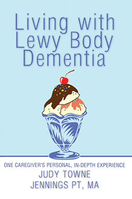 Out Lewy Body Dementia Adventure